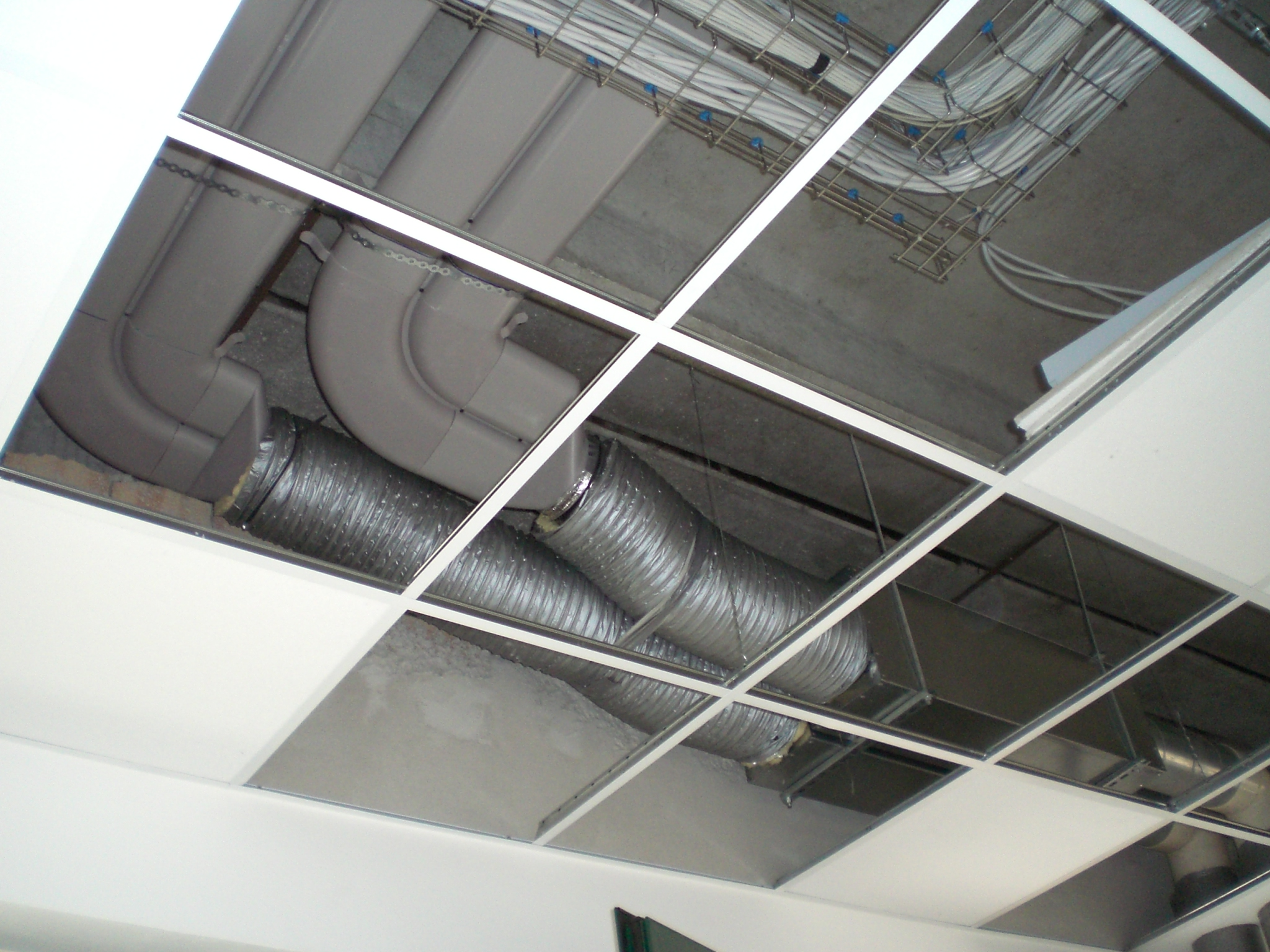 Montaggio e assistenza sistemi di ventilazione meccanica for Ventilazione meccanica